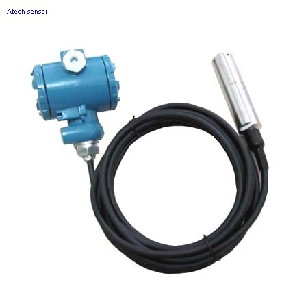 PT302  Seperate level transmitter